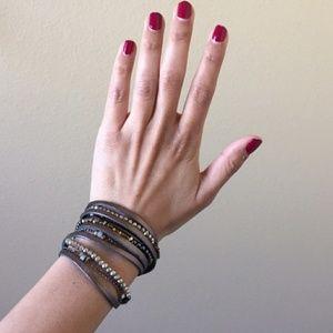 Nakamol Wrap Bracelet